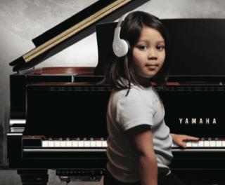 Yamaha Silent-Piano