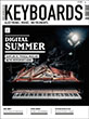 Aktuelle Ausgabe: KEYBOARDS
