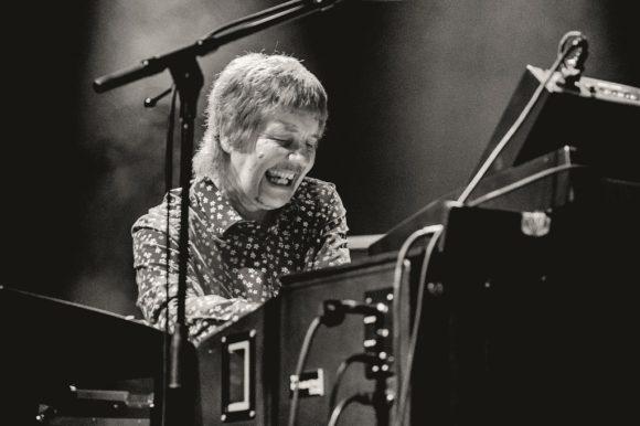 Im Gespräch Mit Deep Purple Keyboarder Don Airey Keyboards