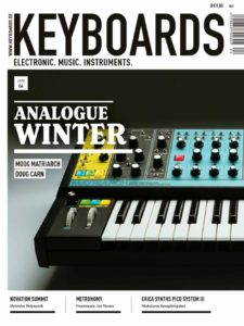 Produkt: Keyboards Digital 04/2019