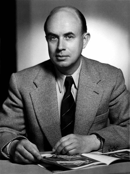 Prof. Dr. Fritz Sennheiser