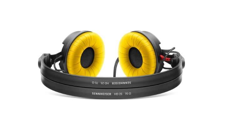 Sennheiser HD 25 limited